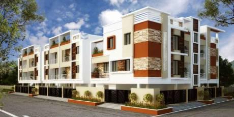 1048 sqft, 2 bhk Apartment in Builder melody Thoraipakkam Thoraipakkam OMR, Chennai at Rs. 62.7600 Lacs