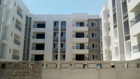 650 sqft, 1 bhk Apartment in Builder Project Chemmancheri, Chennai at Rs. 32.5000 Lacs