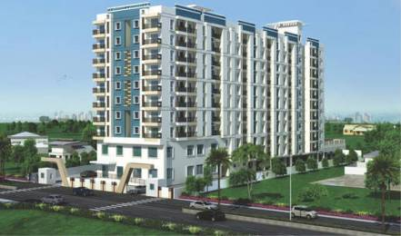 857 sqft, 2 bhk Apartment in S and S Krishna Castle Ambattur, Chennai at Rs. 42.8072 Lacs