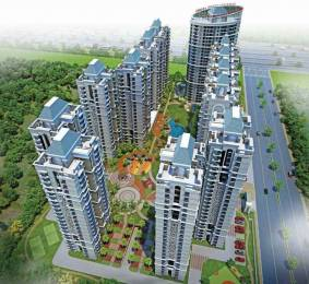 980 sqft, 2 bhk Apartment in Samridhi Grand Avenue Techzone 4, Greater Noida at Rs. 35.5250 Lacs