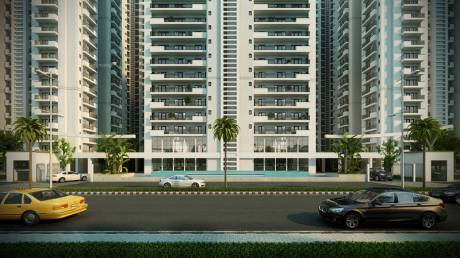 1560 sqft, 3 bhk Apartment in Soho Misty Heights Sector 1 Noida Extension, Greater Noida at Rs. 54.6000 Lacs