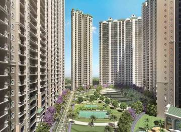 4 Bhk Flats For In Noida Expressway Sector 152