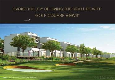 5335 sqft, 4 bhk Villa in Godrej Evoke PI, Greater Noida at Rs. 3.1000 Cr