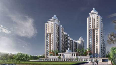 1025 sqft, 2 bhk Apartment in Gulshan Botnia Sector 144, Noida at Rs. 52.8600 Lacs