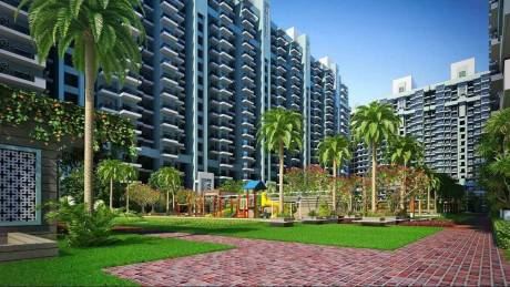 1105 sqft, 2 bhk Apartment in Gulshan Bellina Sector 16 Noida Extension, Greater Noida at Rs. 42.1527 Lacs