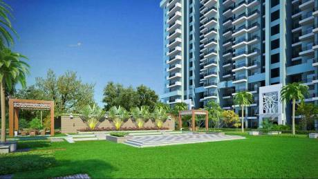 1745 sqft, 3 bhk Apartment in Gulshan Bellina Sector 16 Noida Extension, Greater Noida at Rs. 66.3063 Lacs