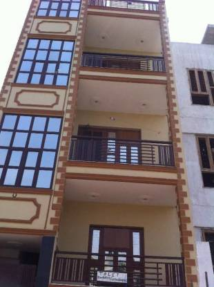 1000 sqft, 1 bhk IndependentHouse in Builder Project Sector 46, Gurgaon at Rs. 20000