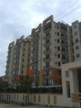 1070 sqft, 2 bhk Apartment in Manglam Aanchal Jhotwara, Jaipur at Rs. 35.5100 Lacs