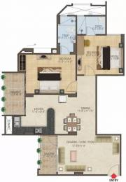 1328 sqft, 2 bhk Apartment in Manglam The Grand Residency Panchyawala, Jaipur at Rs. 37.8480 Lacs
