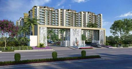 1470 sqft, 3 bhk Apartment in Builder Project Jhotwara, Jaipur at Rs. 44.1000 Lacs