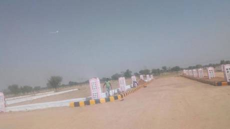 1728 sqft, Plot in Builder Project Ajmer Road, Jaipur at Rs. 9.1200 Lacs