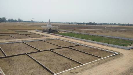 2450 sqft, Plot in Shine Xhevahire City LDA Colony, Lucknow at Rs. 24.5000 Lacs