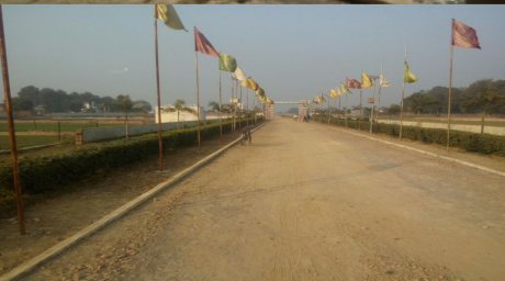 3200 sqft, Plot in Shine Nature Valley Mohanlalganj, Lucknow at Rs. 14.4320 Lacs