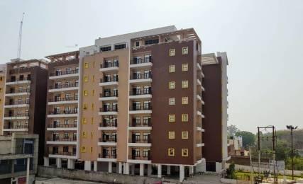 1500 sqft, 3 bhk Apartment in Saubhagya Shri Apartment Alambagh, Lucknow at Rs. 67.5000 Lacs