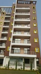 1200 sqft, 2 bhk Apartment in Saubhagya Shri Apartment Alambagh, Lucknow at Rs. 54.0000 Lacs