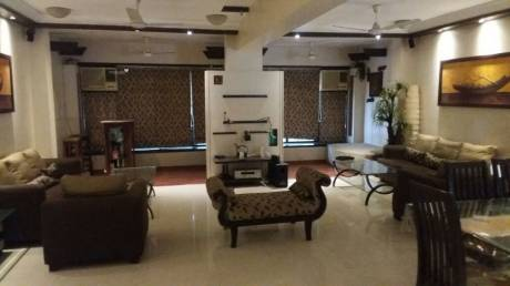 1600 sqft, 3 bhk Apartment in Builder Project Andheri East, Mumbai at Rs. 55000