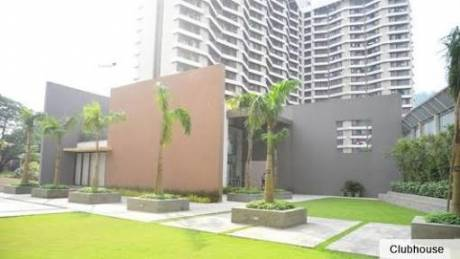 1188 sqft, 2 bhk Apartment in Kalpataru Hills Thane West, Mumbai at Rs. 30000