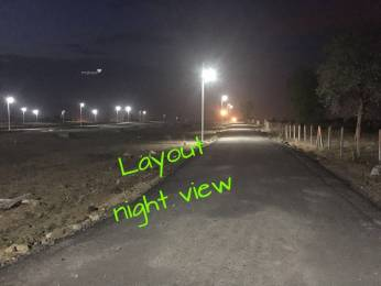 2060 sqft, Plot in Builder Mahalaxmi nagar 5 Near Outer Ring Road Jamtha, Nagpur at Rs. 25.7580 Lacs