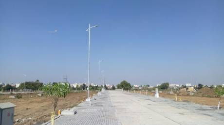 1850 sqft, Plot in Builder Project Near Outer Ring Road Jamtha, Nagpur at Rs. 19.4400 Lacs