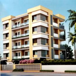 1050 sqft, 2 bhk Apartment in Builder Pebbles 11 Friends Colony, Nagpur at Rs. 42.0000 Lacs