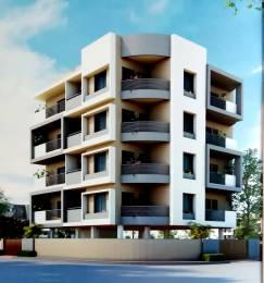 1100 sqft, 2 bhk Apartment in Builder Arnav 2 Zingabai Takli, Nagpur at Rs. 30.0000 Lacs