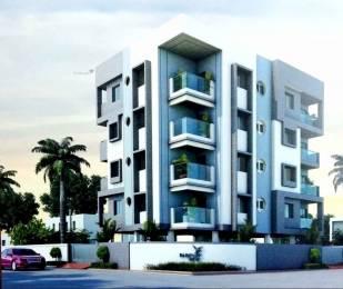 1100 sqft, 2 bhk Apartment in Builder Park View 6 Narendra Nagar, Nagpur at Rs. 46.0000 Lacs