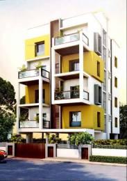 1350 sqft, 3 bhk BuilderFloor in Builder Morning Bliss Omkar Nagar, Nagpur at Rs. 55.0000 Lacs