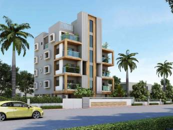 1100 sqft, 2 bhk Apartment in Builder Liviano 4 Narendra Nagar, Nagpur at Rs. 52.0000 Lacs