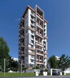 1400 sqft, 3 bhk Apartment in Builder One Anushka Swawlambi Nagar, Nagpur at Rs. 78.5000 Lacs