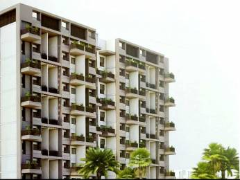731 sqft, 2 bhk Apartment in Builder PN Orchid Chinchbhavan, Nagpur at Rs. 27.5691 Lacs