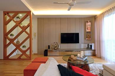 1650 sqft, 3 bhk Apartment in Builder 3 bhk at model colony Model Colony, Pune at Rs. 2.4000 Cr