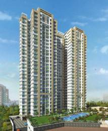1071 sqft, 2 bhk Apartment in Builder Project Roadpali, Mumbai at Rs. 1.3500 Cr
