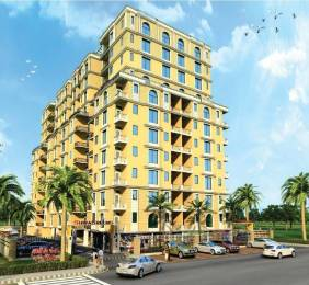 1066 sqft, 2 bhk Apartment in RCB Group Shiva Greens Vrindavan Yojna, Lucknow at Rs. 43.4100 Lacs