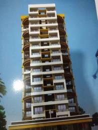 630 sqft, 1 bhk Apartment in Builder Mangalmurti home Thakurli, Mumbai at Rs. 8500