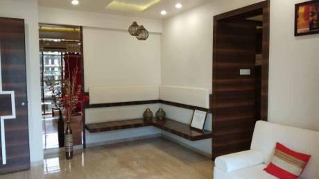 695 sqft, 1 bhk Apartment in Gajra Bhoomi Lawns Phase II Sil Phata, Mumbai at Rs. 37.0000 Lacs