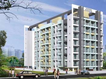 649 sqft, 1 bhk Apartment in Shagun Shree Shagun Kharghar, Mumbai at Rs. 60.0000 Lacs