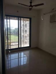 650 sqft, 1 bhk Apartment in Builder Project Sector-2A Kopar Khairane, Mumbai at Rs. 13650
