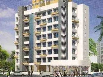 665 sqft, 1 bhk Apartment in Hari Shankar Residency Kharghar, Mumbai at Rs. 55.0000 Lacs