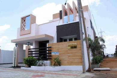 1187 sqft, 2 bhk Villa in Builder Sai Avenue Sikkandar Savadi, Madurai at Rs. 45.6000 Lacs