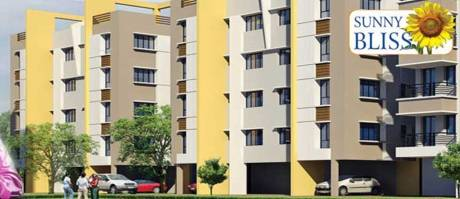1260 sqft, 3 bhk Apartment in Starlite Sunny Bliss Garia, Kolkata at Rs. 59.2200 Lacs