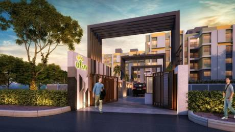 980 sqft, 2 bhk Apartment in Builder Utsab Soham Constructon Garia, Kolkata at Rs. 46.0600 Lacs