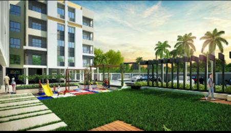 852 sqft, 2 bhk Apartment in Builder Utsav Soham Construction Garia, Kolkata at Rs. 40.0440 Lacs