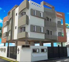 850 sqft, 2 bhk Apartment in Builder Project Lal Ganesh, Guwahati at Rs. 28.0000 Lacs