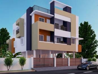 1090 sqft, 2 bhk Apartment in Builder Project Rukmini Gaon, Guwahati at Rs. 44.6900 Lacs