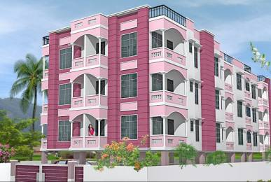 920 sqft, 2 bhk Apartment in Builder Project Rukmini Gaon, Guwahati at Rs. 37.7200 Lacs
