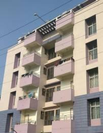 1200 sqft, 3 bhk Apartment in Builder Project Panjabari Road, Guwahati at Rs. 53.0000 Lacs