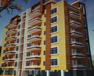 1246 sqft, 3 bhk Apartment in Builder Project Noonmati, Guwahati at Rs. 43.6000 Lacs