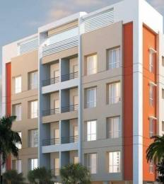 1320 sqft, 3 bhk Apartment in Builder Project Beltola Tiniali, Guwahati at Rs. 55.4400 Lacs