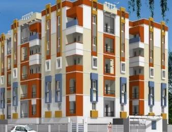 850 sqft, 2 bhk Apartment in Builder Project Ghoramara, Guwahati at Rs. 29.7500 Lacs