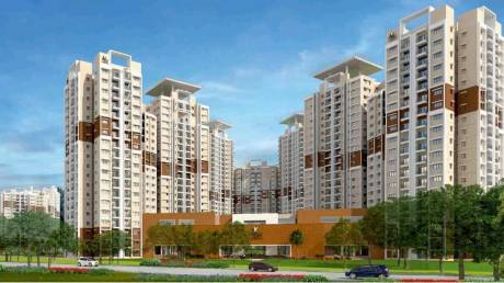 1644 sqft, 3 bhk Apartment in Prestige Norwood at Sunrise Park Electronic City Phase 1, Bangalore at Rs. 96.1740 Lacs